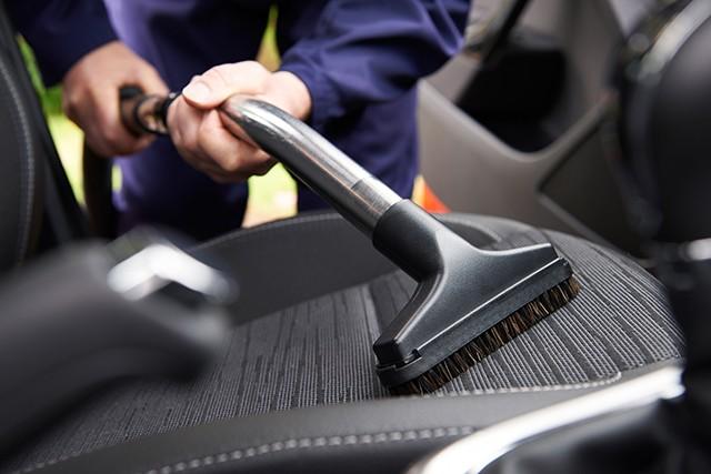 Nettoyage automobile  Longfoss